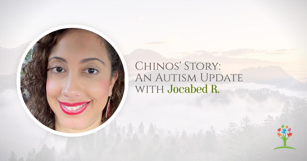 autism update