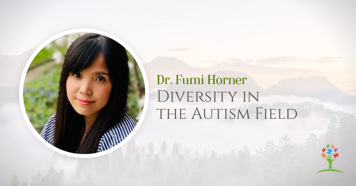 Diversity In Autism